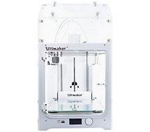 Accessoire imprimante 3D Ultimaker  Capot Ultimaker 3