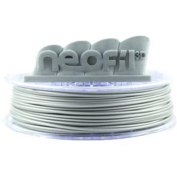 Neofil3d PLA Gris 1.75mm 250gr