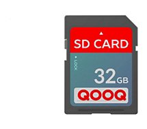 Carte SD Qooq SD 32 Go