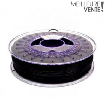 Dagoma Filament PLA Chromatik 750g Noir mat