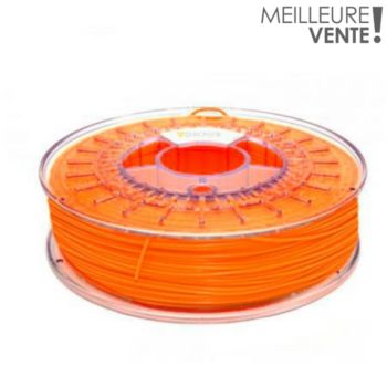 Dagoma Filament PLA Chromatik 750g Orange