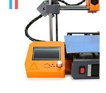 Accessoire imprimante 3D Dagoma écran pour DiscoEasy 200