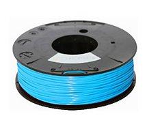 Filament 3D Dagoma  Filament PLA Chromatik 250g Bleu azur