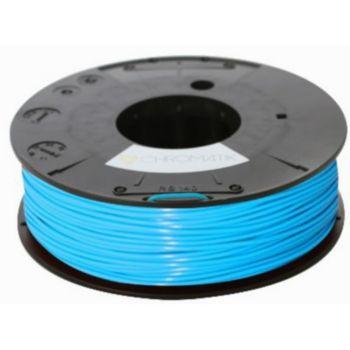 Dagoma Filament PLA Chromatik 250g Bleu azur