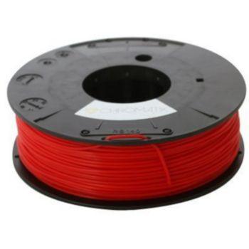 Dagoma Filament PLA Chromatik 250g Rouge pompie