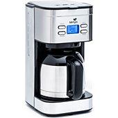 Cafetière isotherme Senya programmable Hot Coffee sélecteur arômes