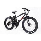 Vélo électrique ION Fat 26' - 24V-7.8AH