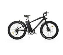 Vélo à assistance électrique Revoe Fat - 26'' noir