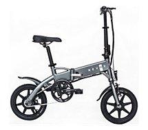 """Vélo électrique Revoe  Urban gris 14"""""""