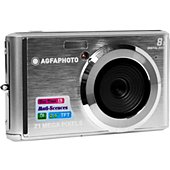 Appareil photo Compact Agfaphoto DC5200 SILVER