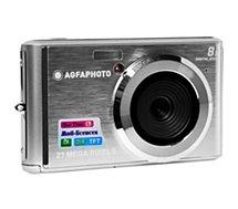 Appareil photo Compact Agfaphoto DC5200 SILVER