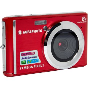 Agfaphoto DC5200 ROUGE