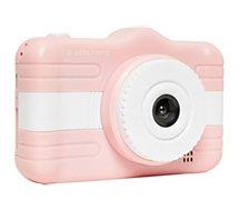 Appareil photo numérique Agfaphoto  Realikids Cam 3.5 Rose