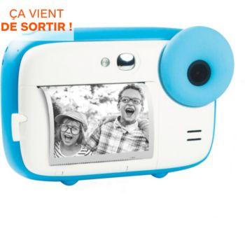 Agfaphoto Realikids Instant Cam Bleu