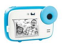 Appareil photo numérique Agfaphoto  Realikids Instant Cam Bleu