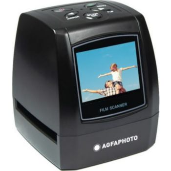 Agfaphoto AGFA PHOTO Realiview AFS100 – Scanner Nu