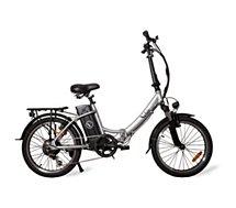 Vélo électrique Velair  Urban - Gris
