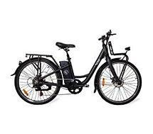 Vélo électrique Velair  London - Noir
