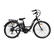 Vélo électrique Velair  City - Noir