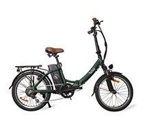 Vélo électrique Velair  Urban - Vert
