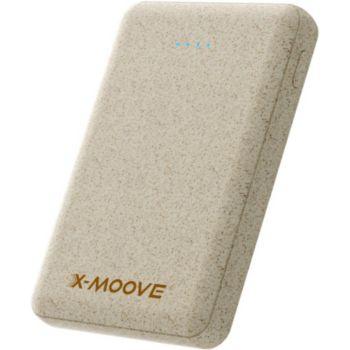 Xmoove avec coque en fibre de blé - 10000mAh
