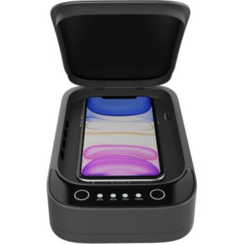 Xmoove UV avec charge sans-fil