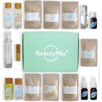 Beautymix Coffret Vos Essentiels