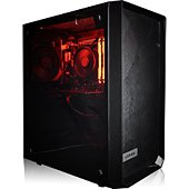 PC Gamer Lens P1 - Le PC Gamer Evolutif