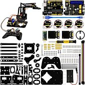 Carte mère Viewtek Robot Bras mécanique Robotique Griffe de