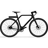 Vélo électrique Angell  Bike Noir