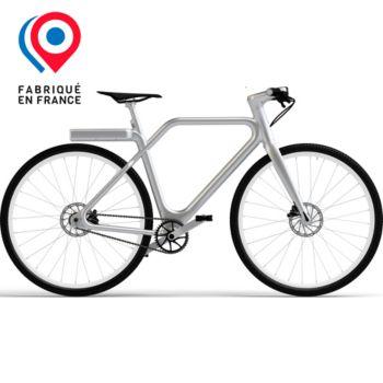 Angell Bike Argent