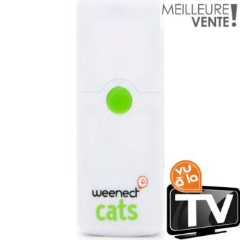 Weenect Chats