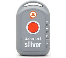 Tracker GPS Weenect Senior Silver