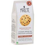 Préparation pour cookies Marlette  Bio pour Cookies pepites chocolat e
