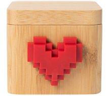 Box connectée Lovebox  Couleur & Photo