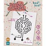 Jeu éducatif Koa Koa  KOAKOA DESSINS ELECTRIQUES