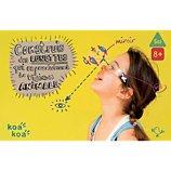 Jeu éducatif Koa Koa  Lunettes vision animaux