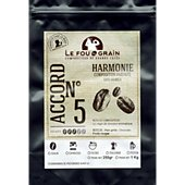 Café grain Le Fou Du Grain HARMONIE