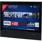 TV LED Wemoove ANDROID SMART TV intégrable cuisine 60cm