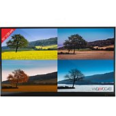 TV LED Wemoove TV Extérieur Wemoove 55'' étanche