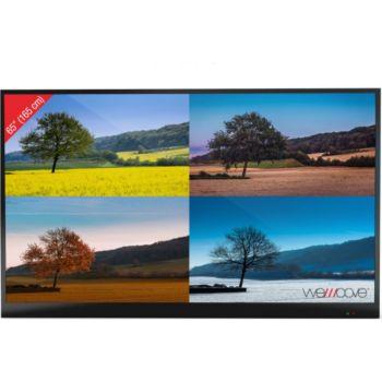 Wemoove TV Extérieur Wemoove 65'' étanche