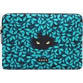 Housse Casyx Pour PC ou Macbook 15'' Spying cat