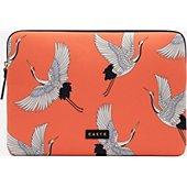 Housse Casyx Pour iPad Coral Cranes
