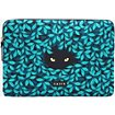 Housse Casyx Pour PC ou Macbook 13'' Spying cat