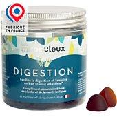 Complément alimentaire Les Miraculeux Gummies Digestion