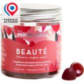 Complément alimentaire Les Miraculeux Gummies Beauté
