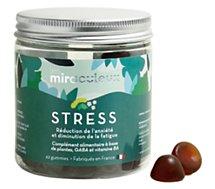 Complément alimentaire Les Miraculeux  Gummies Stress