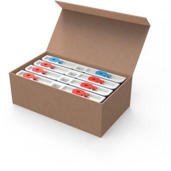 Daan Tech Pack 4 cassettes lave vaisselle Bob