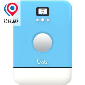Daan Tech Bob - Pack Premium Bleu