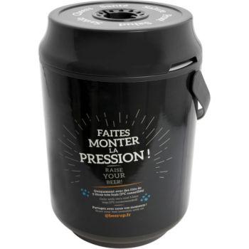 Beer Up Portable avec 10 verres + accessoires